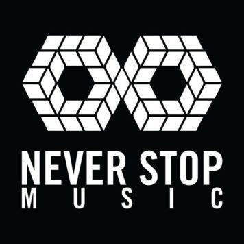 Never Stop Music - Techno
