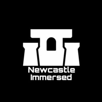 Newcastle Immersed - Progressive House