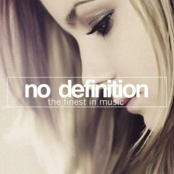 No Definition - Indie Dance