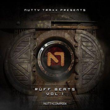 Nutty Traxx - Hard Dance -