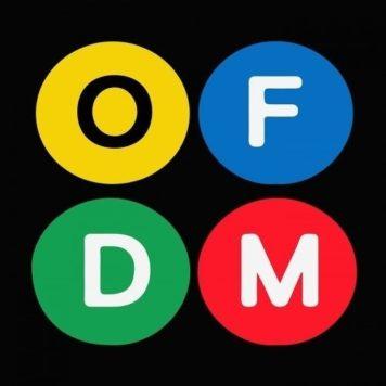 OFDM Records - House