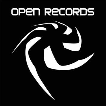 Open Records - Techno