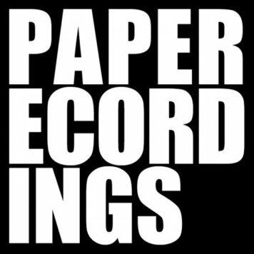 Paper Recordings - Deep House - United Kingdom