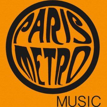 Paris Metro Music - Techno