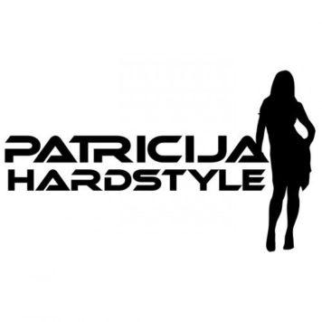 Patricija Hardstyle - Hard Dance - Latvia