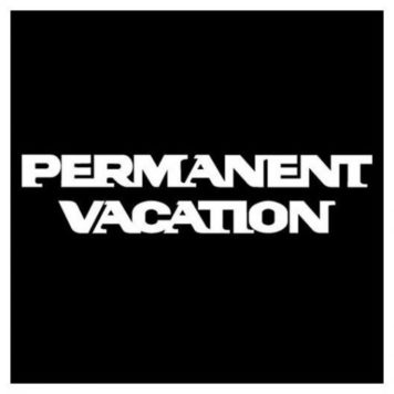 Permanent Vacation - Indie Dance