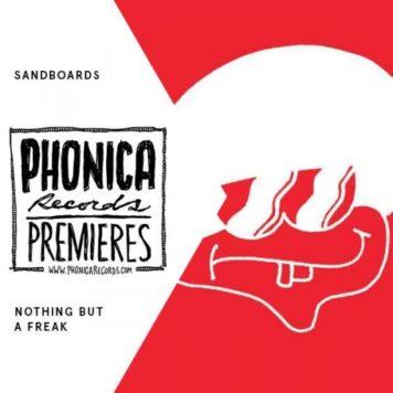Phonica Recordings - Techno - United Kingdom
