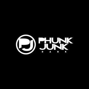 Phunk Junk Dark - Techno