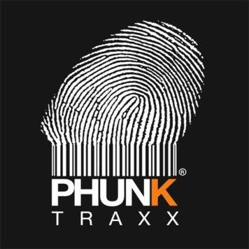 Phunk Traxx - Techno - Italy