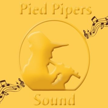 Pied Pipers Sound - Techno