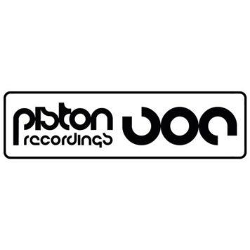 Piston Recordings - Deep House - Portugal