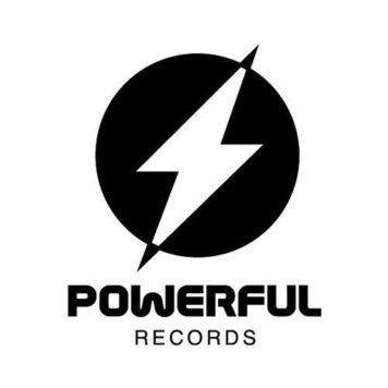 Powerful Records - Progressive House - Portugal