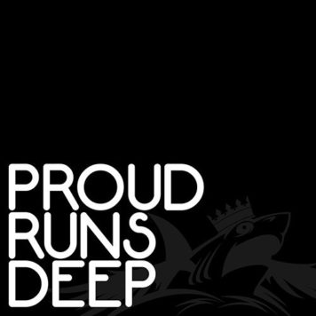 Proud Runs Deep - Breaks
