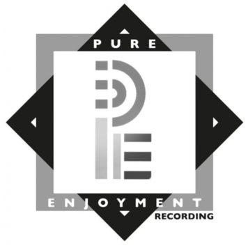 Pure Enjoyment Recording - Tech House