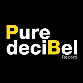 Pured Decibel Recording - Progressive House