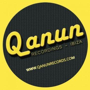 Qanun Records Ibiza - Techno - Spain