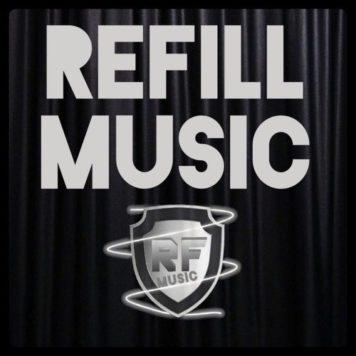 REFILL MUSIC - Tech House