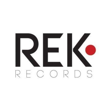 REK Records - Techno