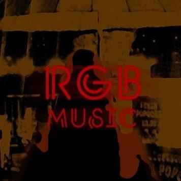 RGB Music - Electronica