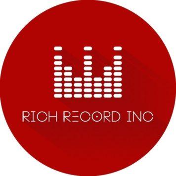 RICH RECORD inc - Big Room