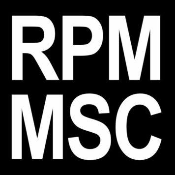 RPM MSC - Hip-Hop - United States