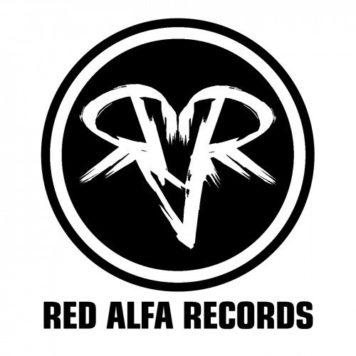 Red Alfa Records - Breaks - United Kingdom