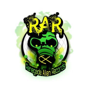 Renegade Alien Records - Breaks
