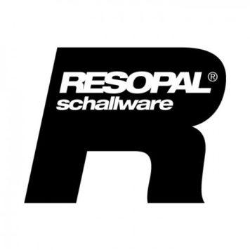 Resopal Schallware - Tech House - Germany