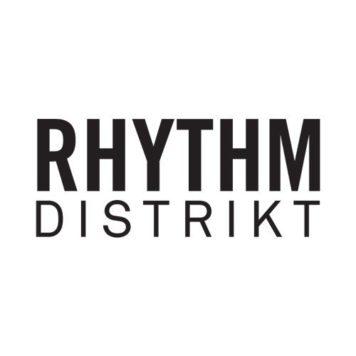 Rhythm Distrikt - Techno - United Kingdom