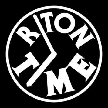 Riton Time - House - United Kingdom