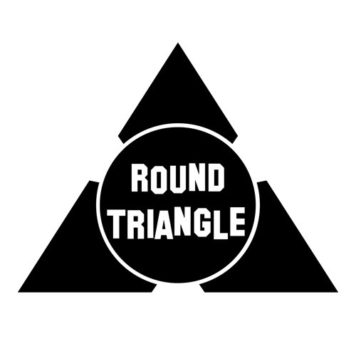 Round Triangle - Progressive House