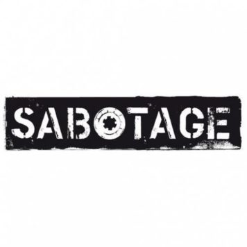 Sabotage Records - Techno - Greece