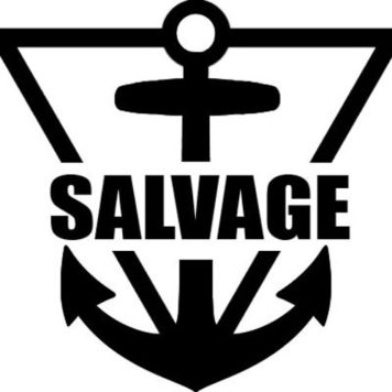 Salvage Music - Electro House