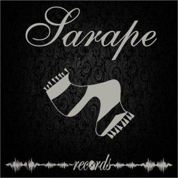Sarape Records - Tech House - Mexico