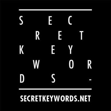 Secret Keywords - Techno - Germany
