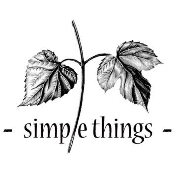 Simple Things Records - Deep House - Russia