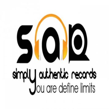 Simply Authentic Records - Tech House