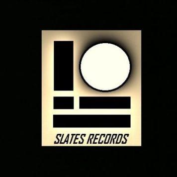 Slates Records - Techno