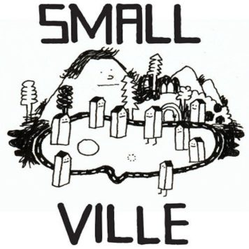 Smallville Records - Deep House - Germany