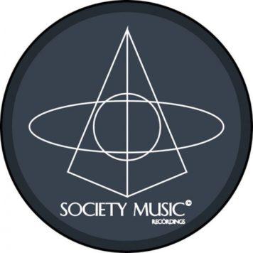 Society Music Recordings - Techno