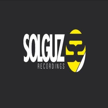 Solguz Recordings - Tech House -