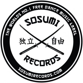 Sosumi Records - Electronica