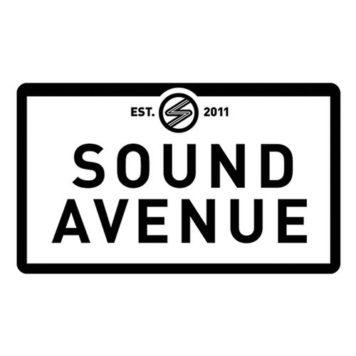 Sound Avenue - Progressive House