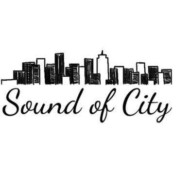 Sound of City - Trance