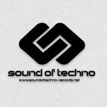 Sound-of-techno - Techno