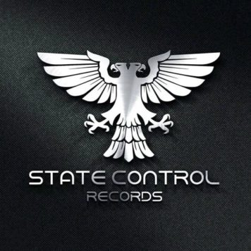 State Control Records - Trance - Germany
