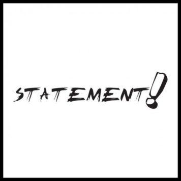 Statement! - Trance - Netherlands