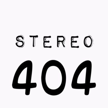 Stereo : 404 Records - Big Room