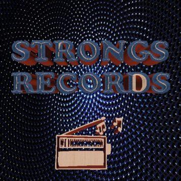 Strongs Records - Breaks