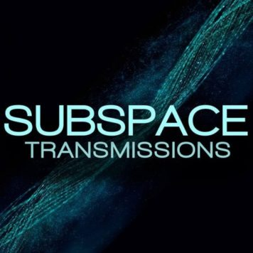 Subspace Transmissions - Progressive House